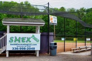SMEX FIELD – Part of the World's Largest Organized Youth Sports Program