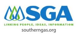 southern gas association